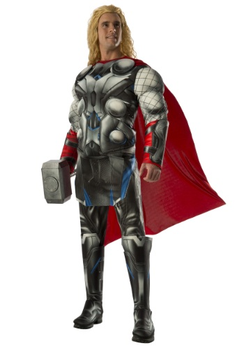Thor Age Of Age Ultron Costume