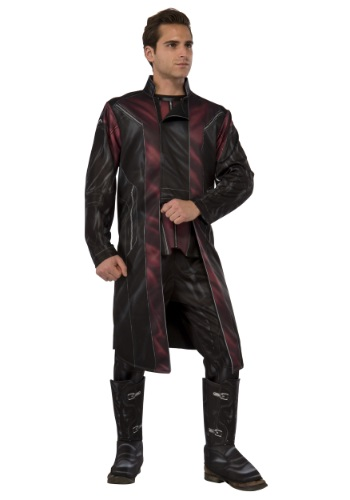 Hawkeye Age Of Ulton Costume