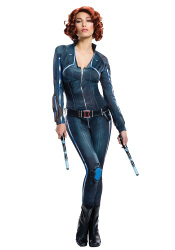 Black Widow Age Of Ultron Costume