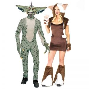 Gremlins Costume Ideas For Halloween 2018