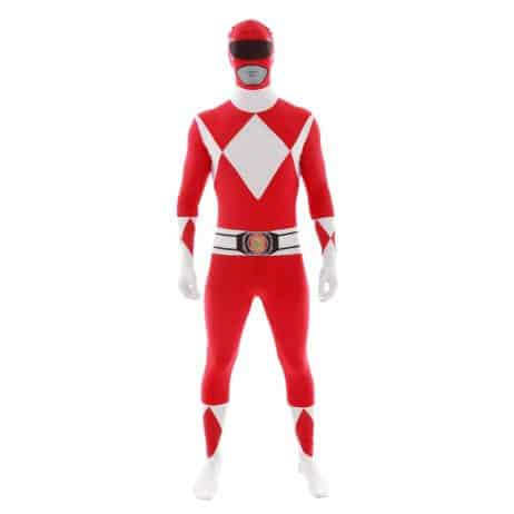 Power Rangers Costumes For Halloween