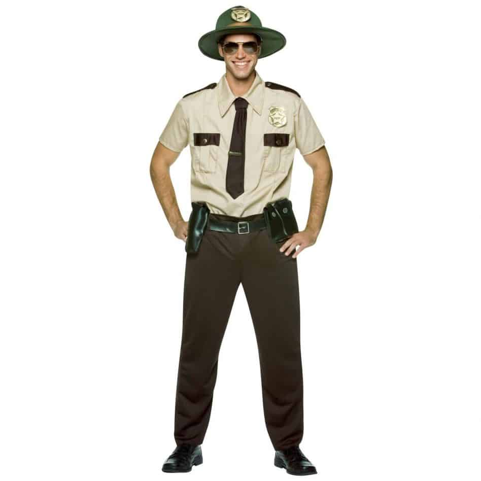 The Walking Dead Costumes For Halloween